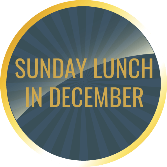 Sunday lunch in December link