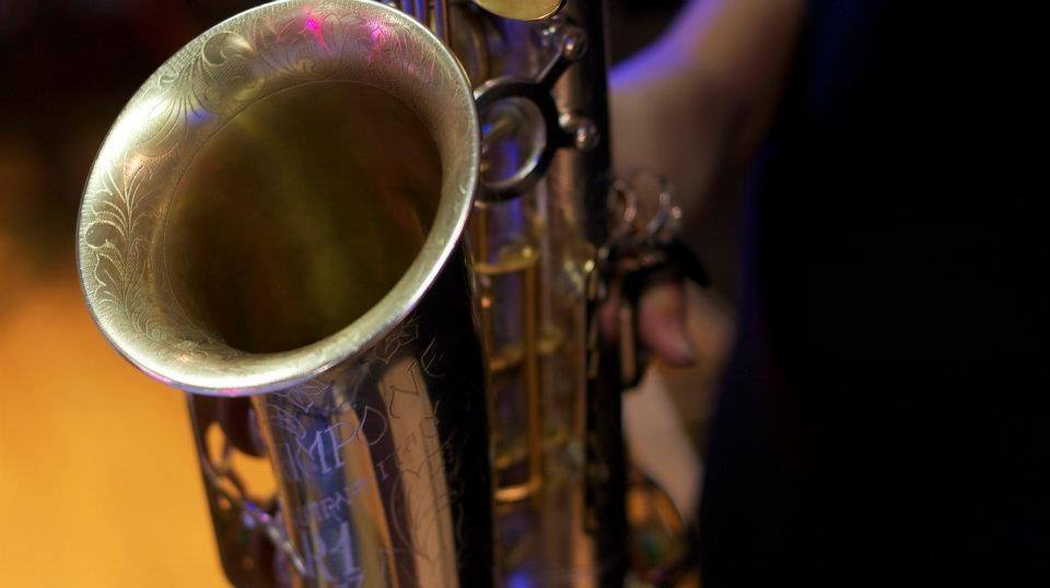 New saxophone summer programme, The Ingenium Academy 2015
