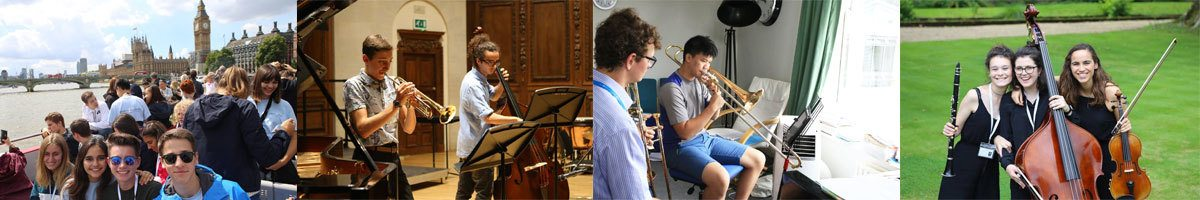 Music programmes and summer activity course