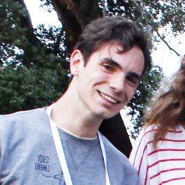 Enrico, piano student, Ingenium summer piano school
