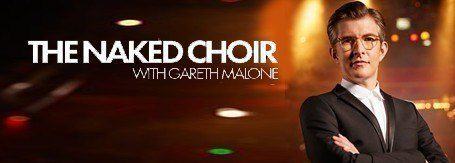 The Naked Choir