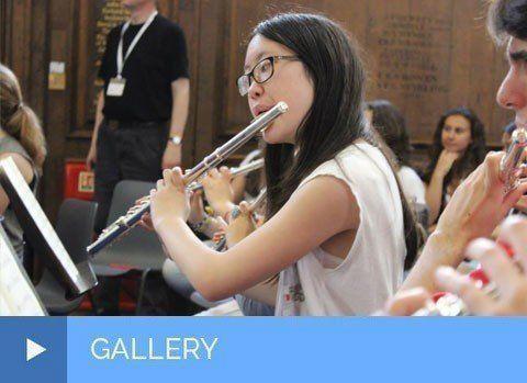 The Ingenium Academy Gallery