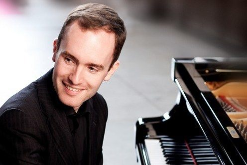 Interview with Simon Callaghan, Head of Piano at the Ingenium Academy International Summer School, England