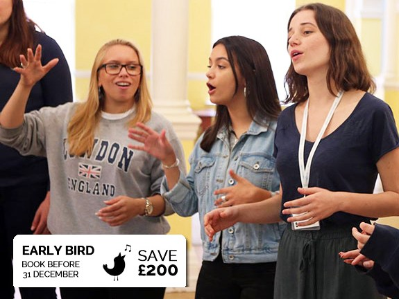 Earlybird Discount 2020