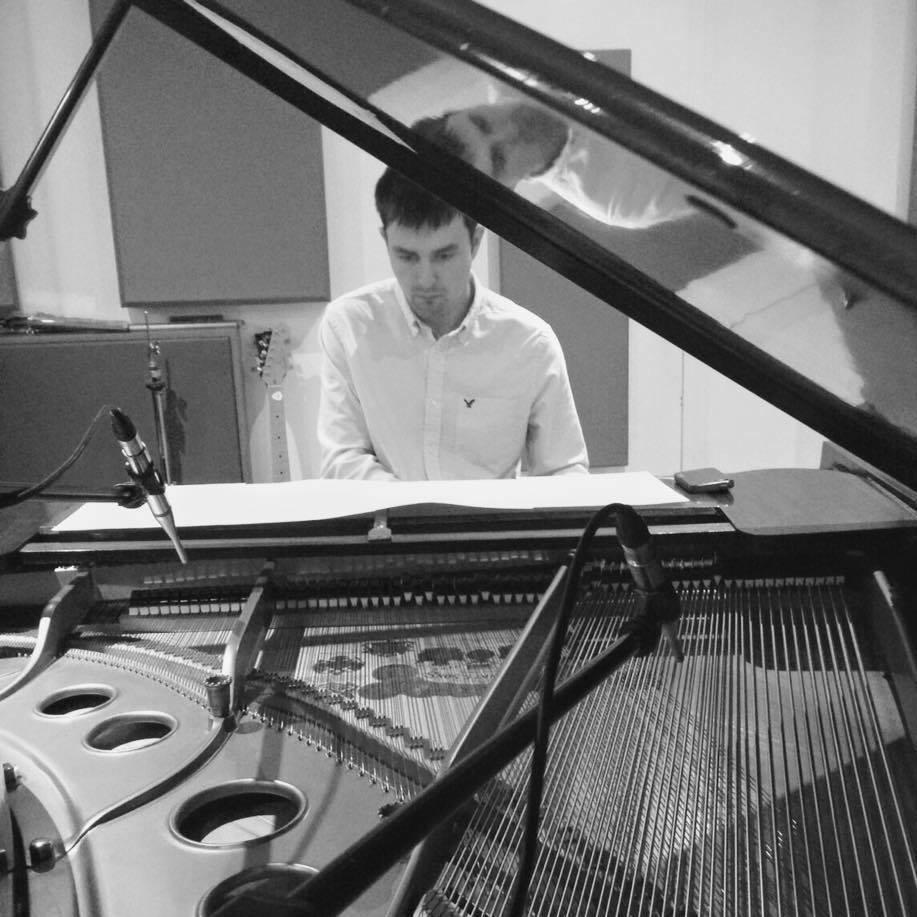 Adam Saunders, Vocal director at the Ingenium Academy