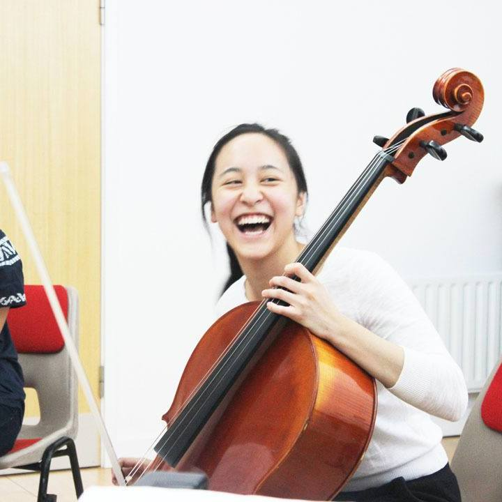 The Ingenium Academy Summer School for Music Chamber Music Programme
