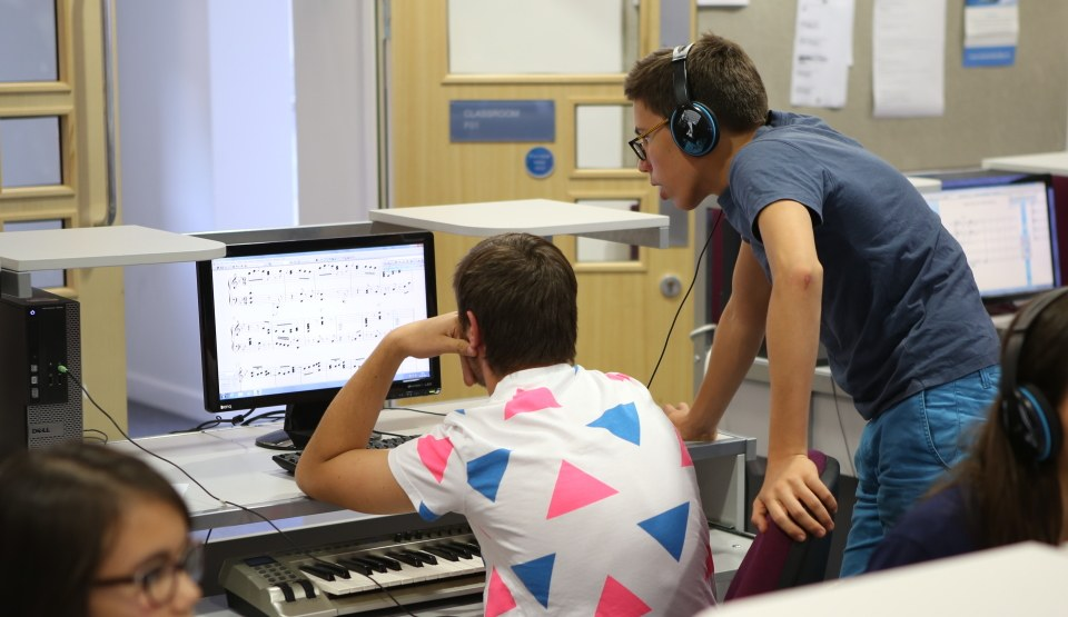 What does it mean to be a composer today?