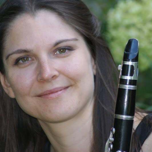 Helen Paskins, Ingenium Academy clarinet teacher