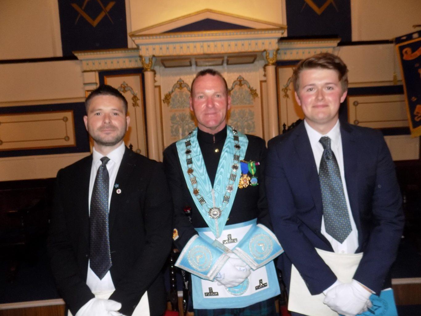 Wiltshire Freemasons - Freemasons