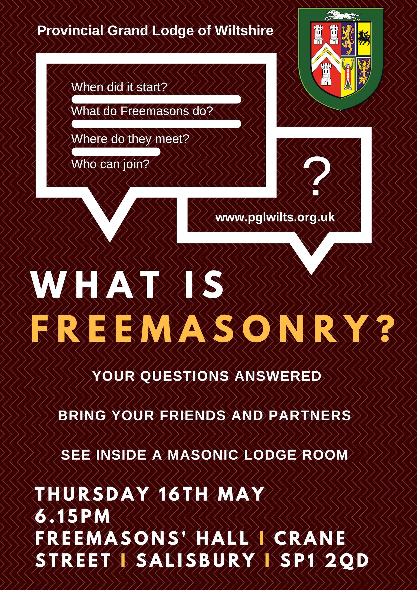 David Henery What is Freemasonry.png