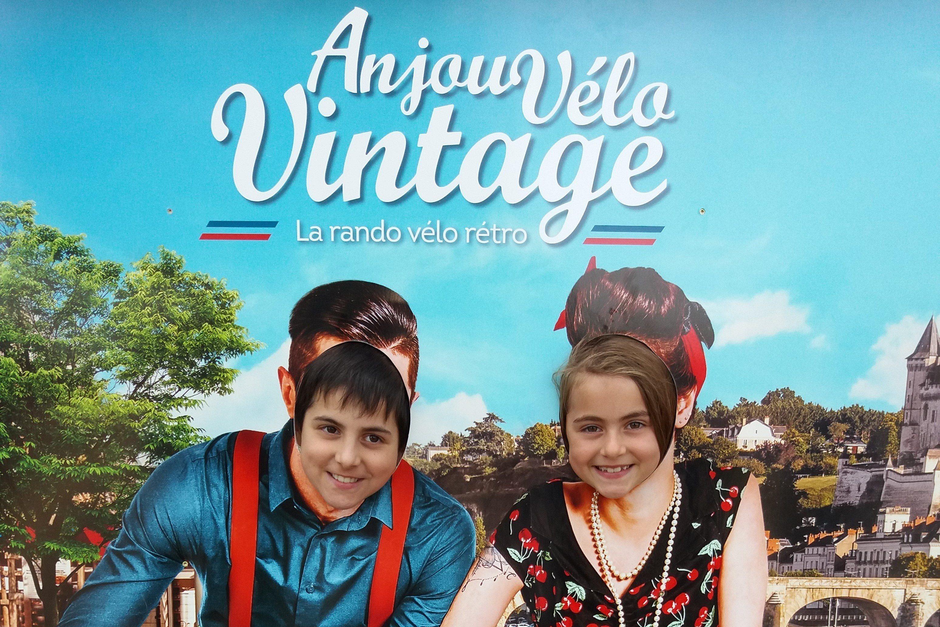 Anjou Vélo Vintage 2019 image