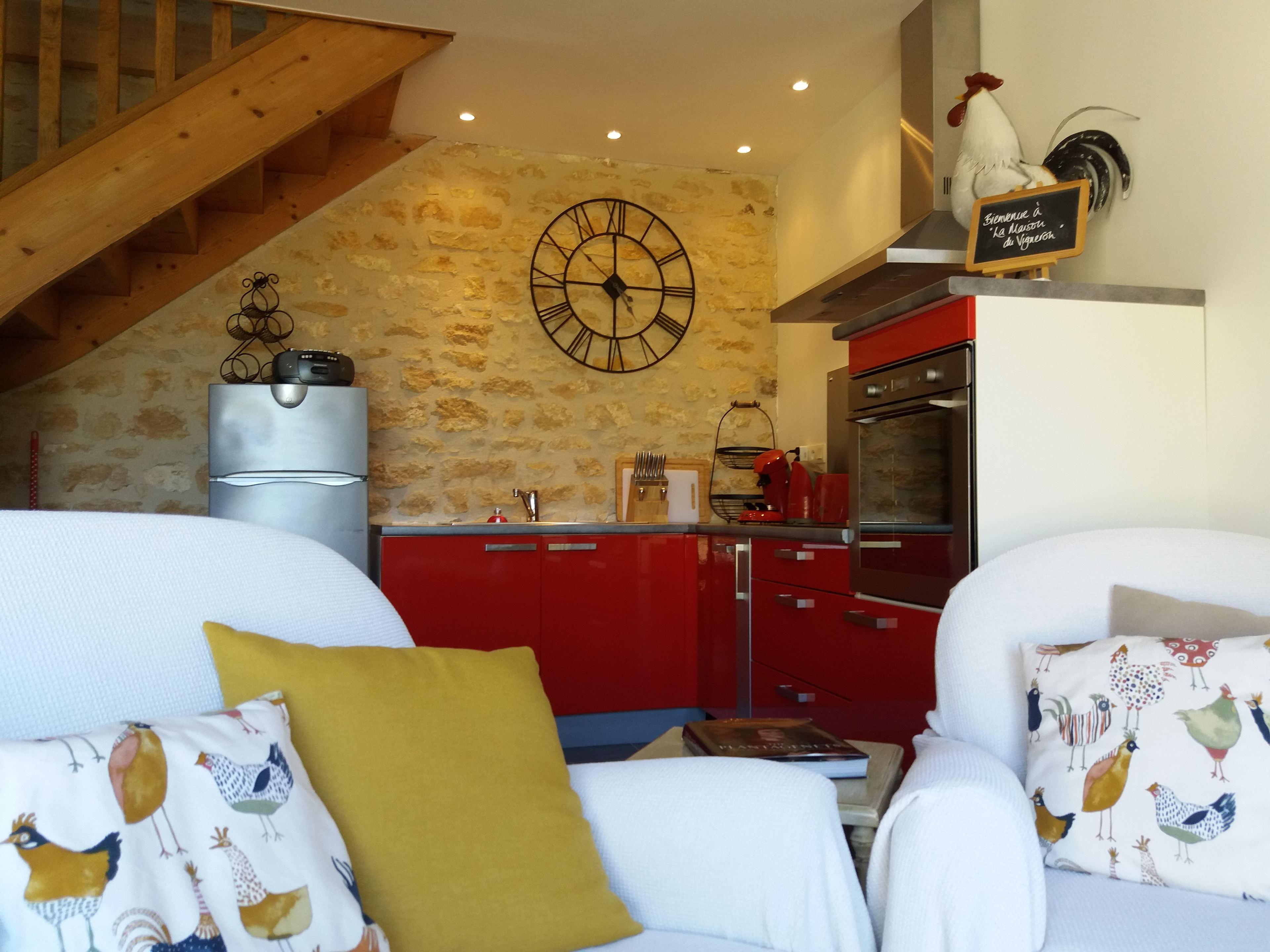 NEW LOOK - La Maison du Vigneron image