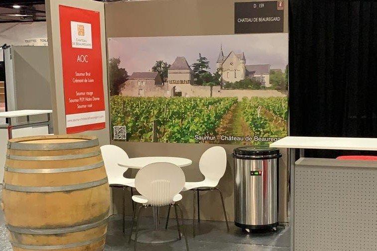 Le Salon des Vins de Loire, Angers image
