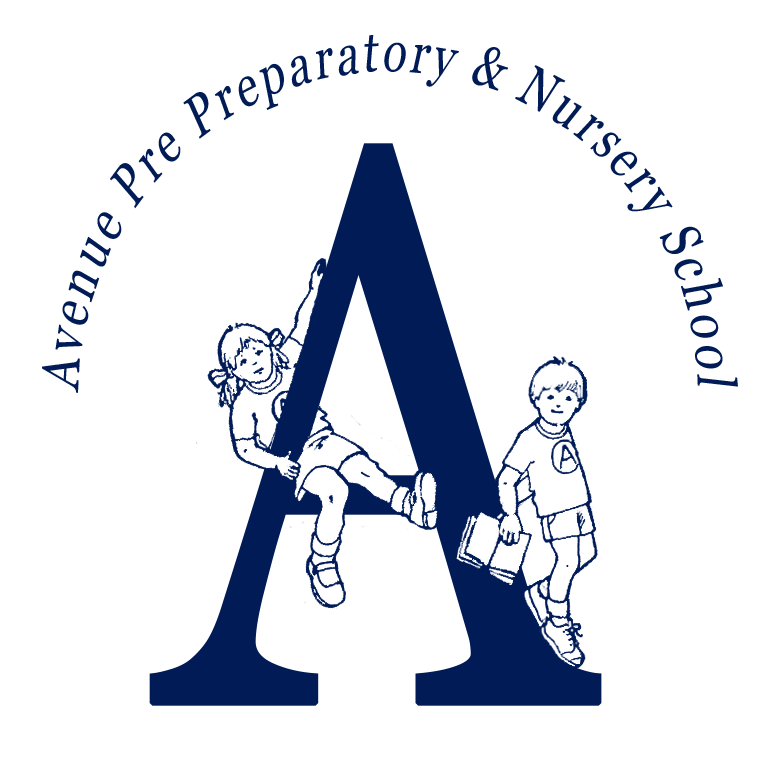 Avenue school logo.png