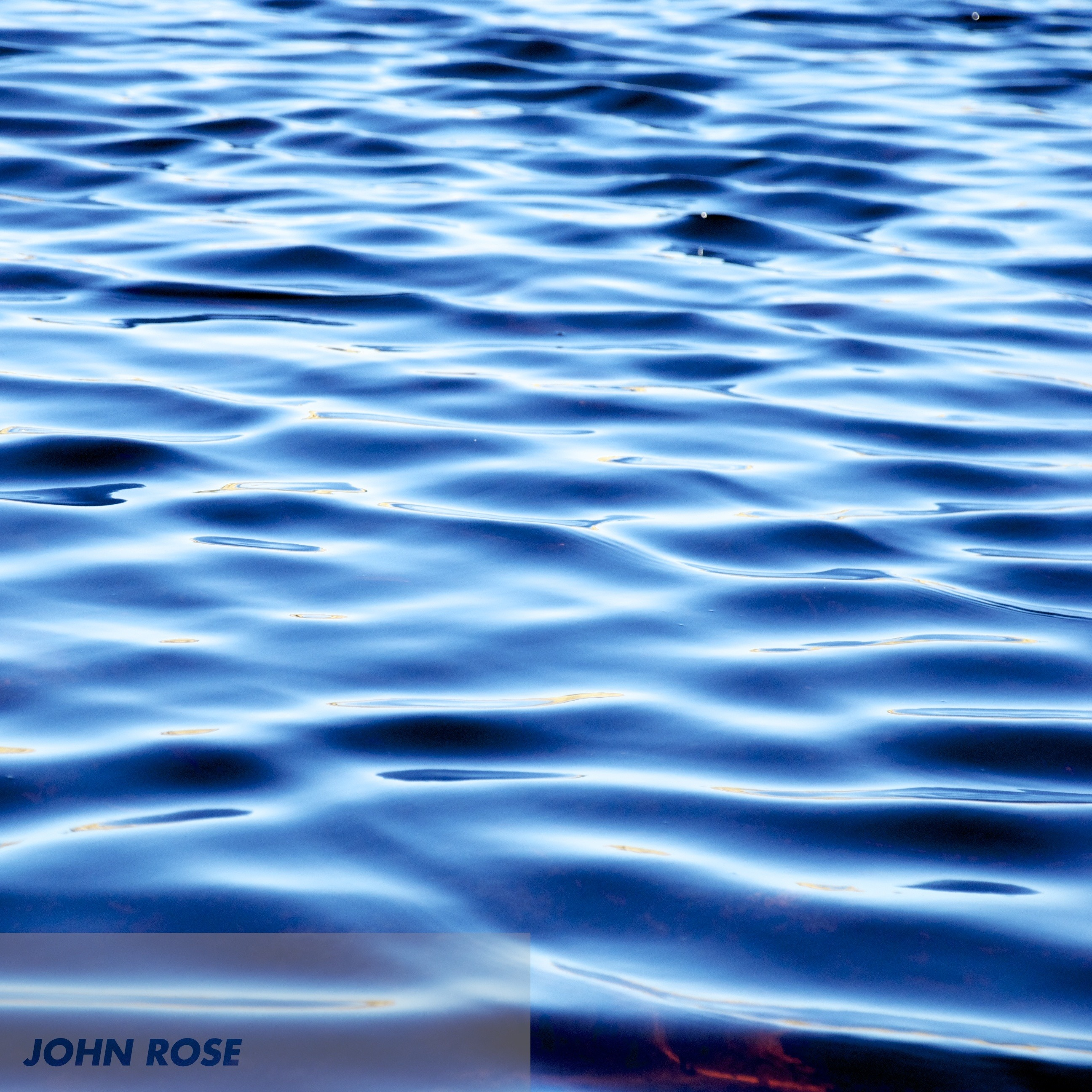 John Rose Photographic artwork of pattern in nature