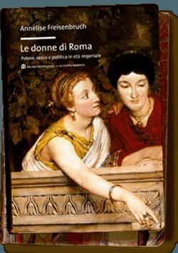 Le Donne di Roma