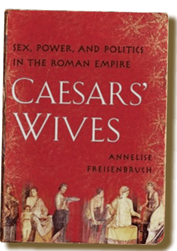 Caesars Wives