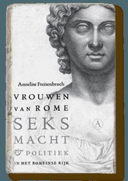 Vroumen Van Rome