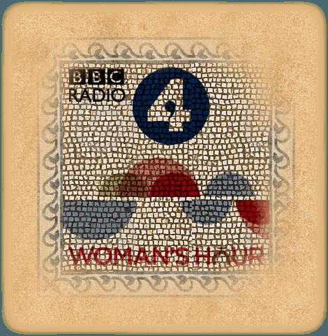 Radio 4 Mosaic