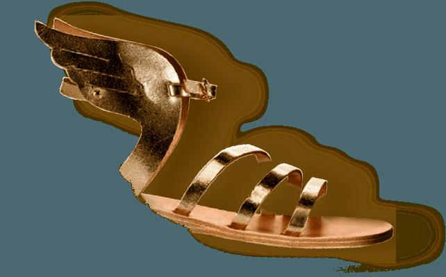 Sandal in Sand