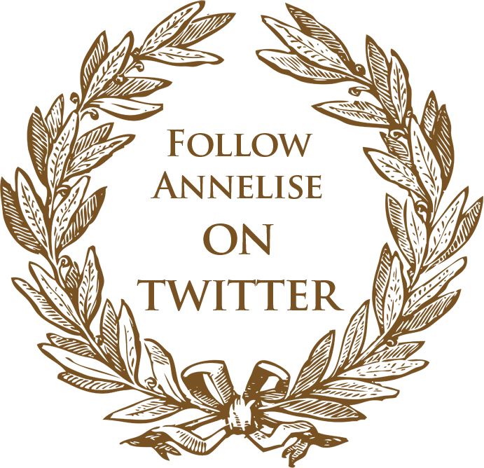 Follow Annelise