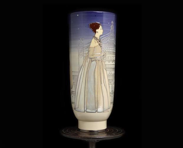 Givenchy Vase