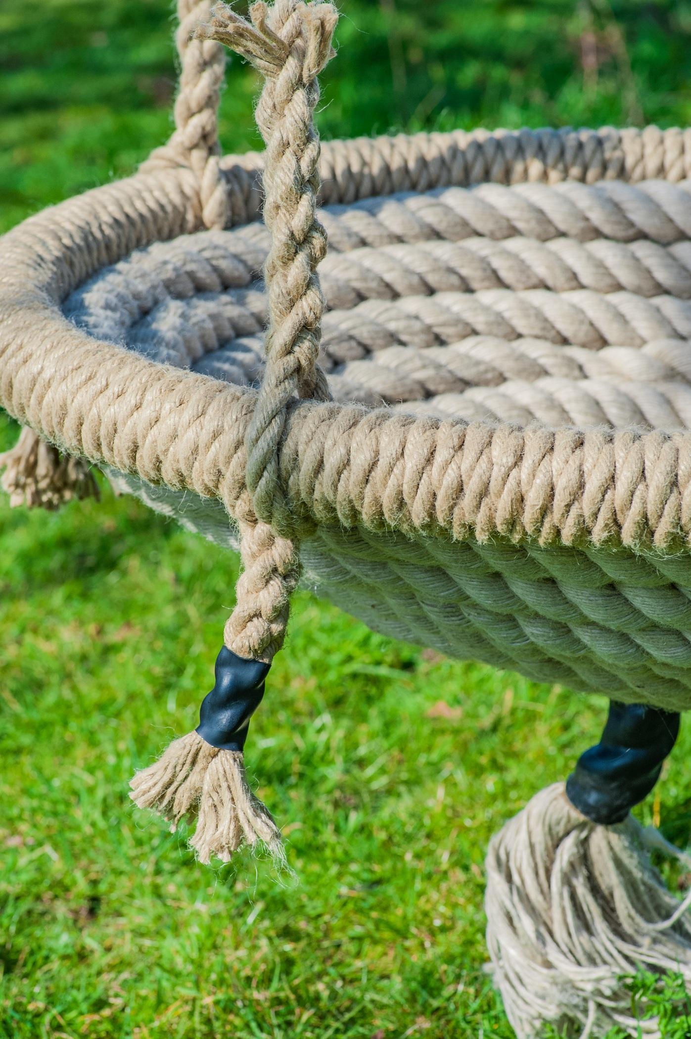 round nest swing