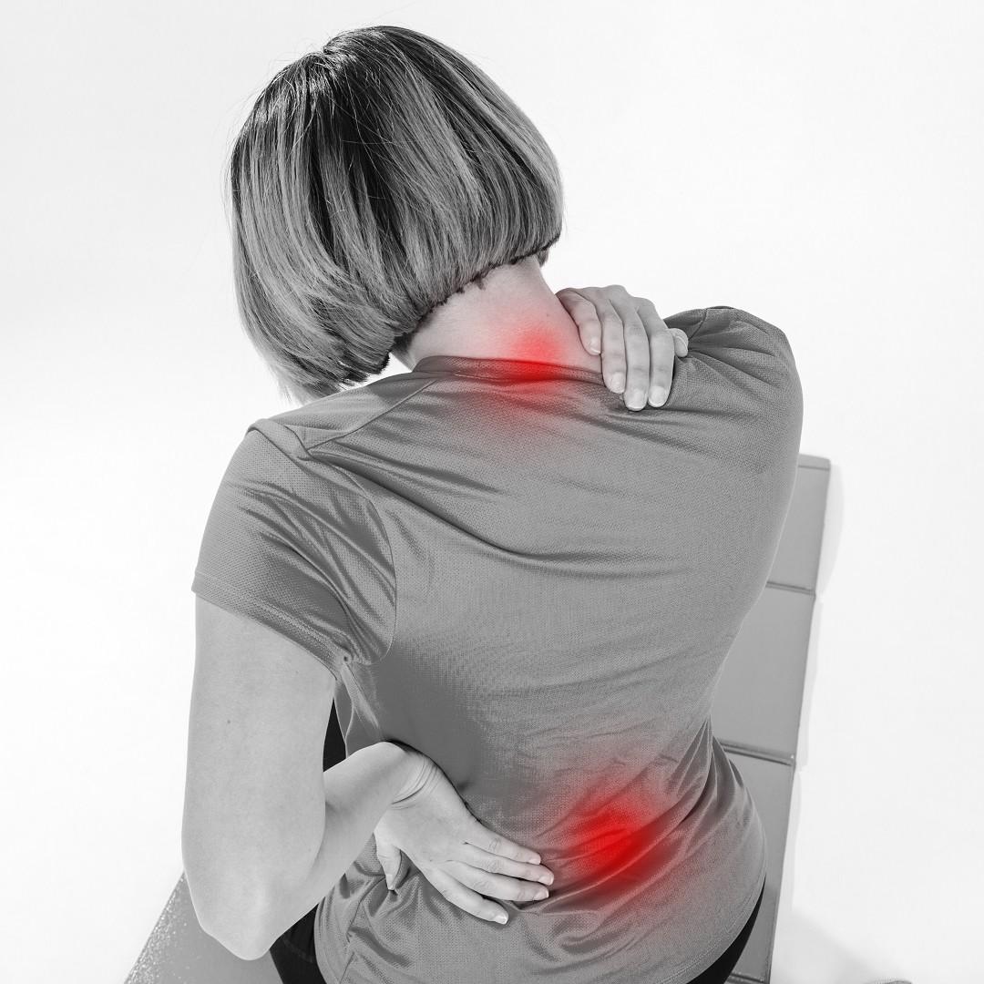 recurring pain