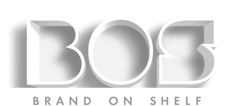 Brand on Shalef logo