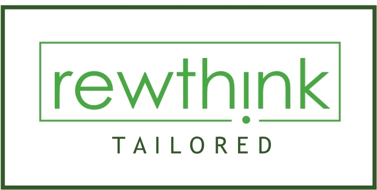 Rewthink tailored logo