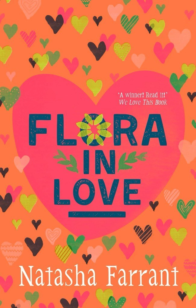 Flora In Love image