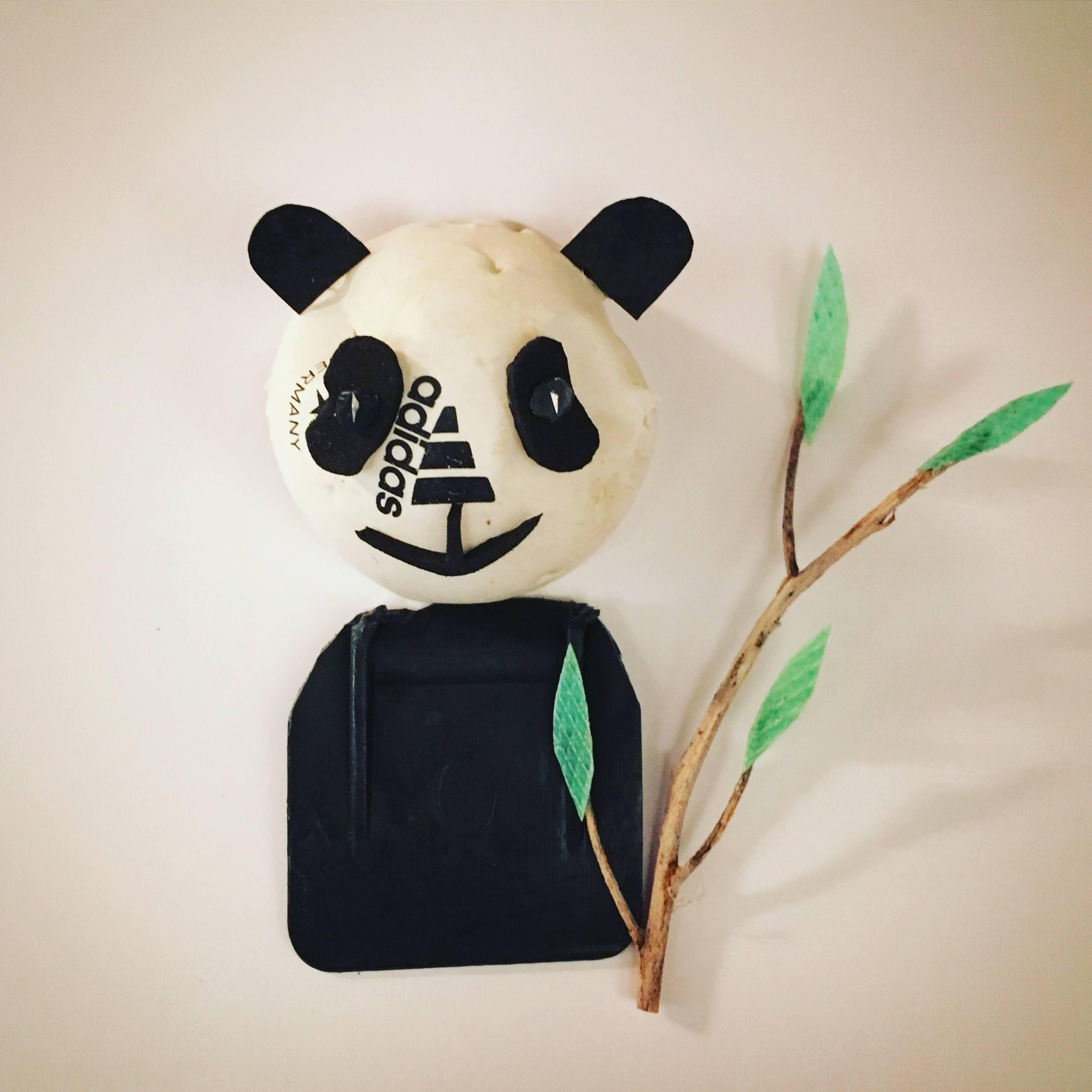 PERRY THE PANDA