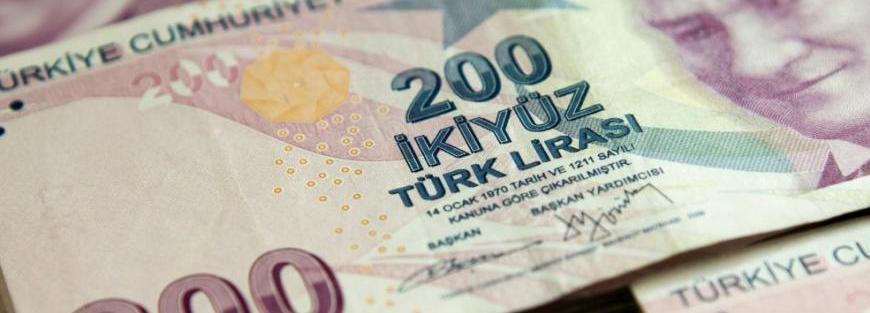 Rand uncertainty as the turmoil in Turkey continues image