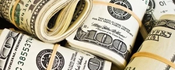 Donald's Dollar image