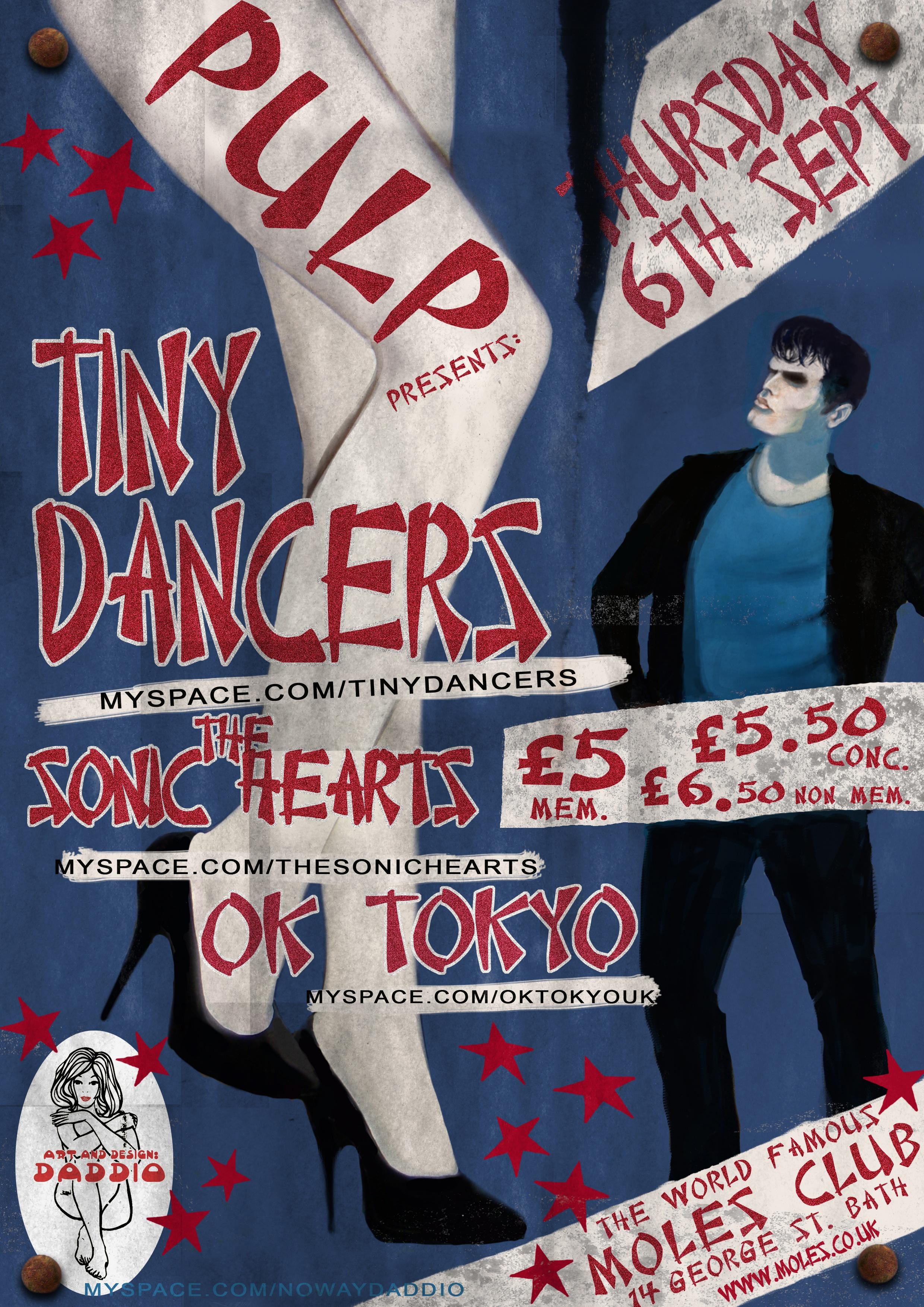 1. Tiny Dancers.jpg