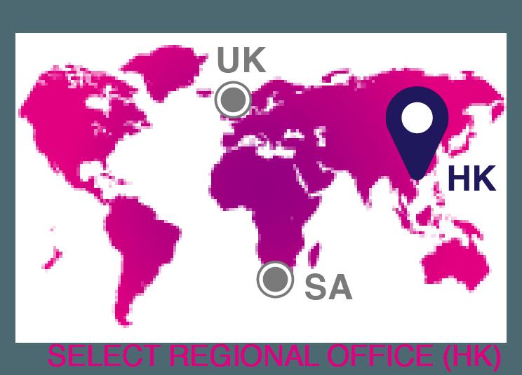 MercuryFX global locations