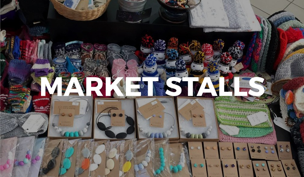 Market Stalls – The Lost Lands 2018