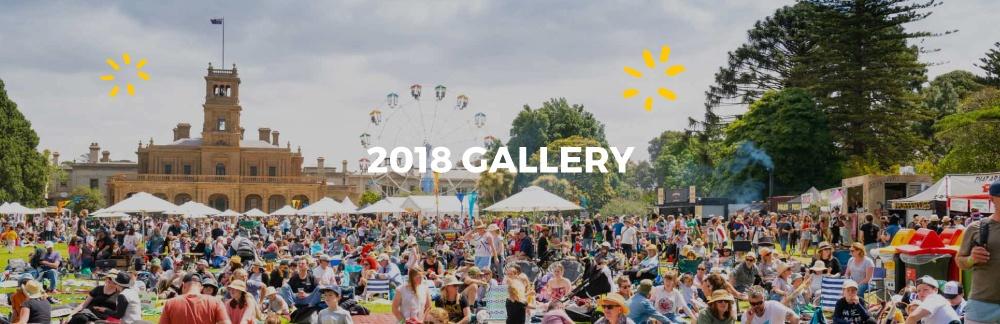 2018 Festival Gallery
