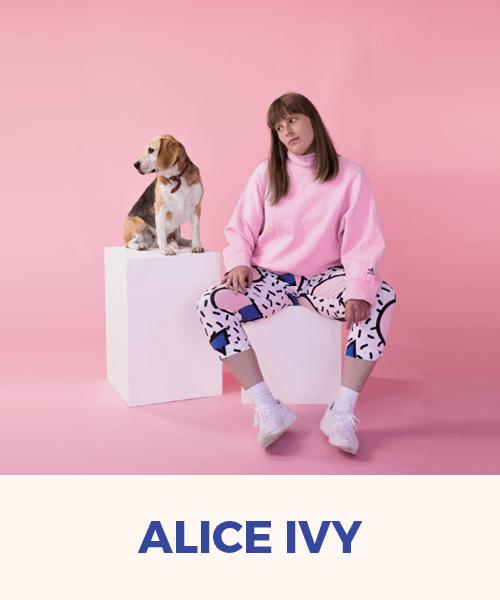 Alice Ivy