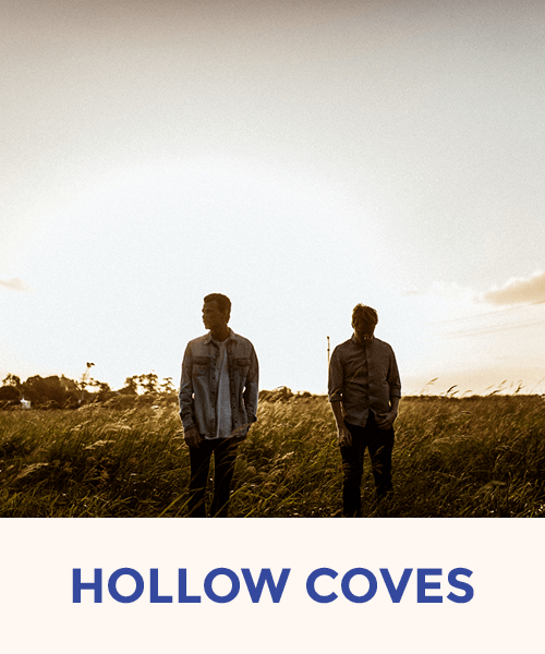 Hollow Coves - The Lost Lands