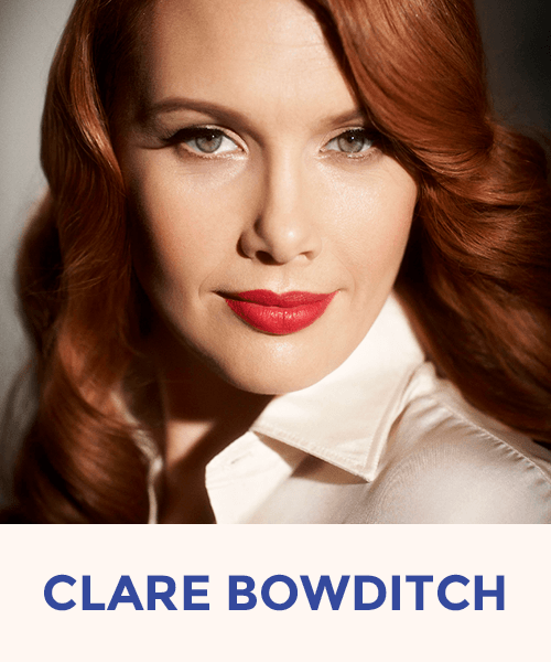 Clare Bowditch