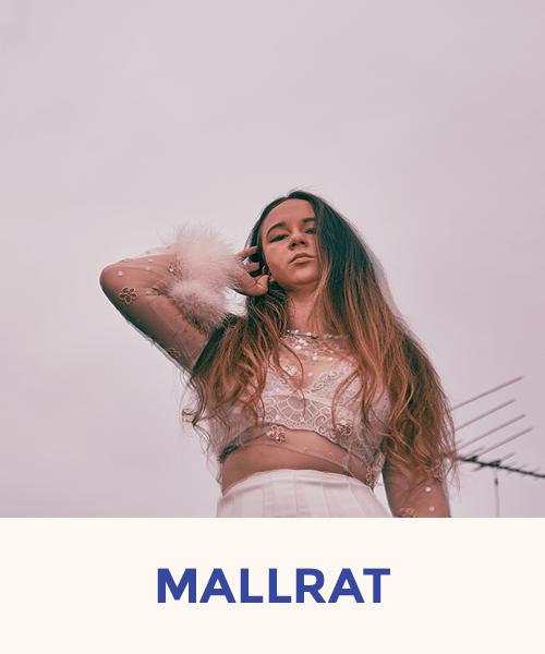 Mallrat - The Lost Lands