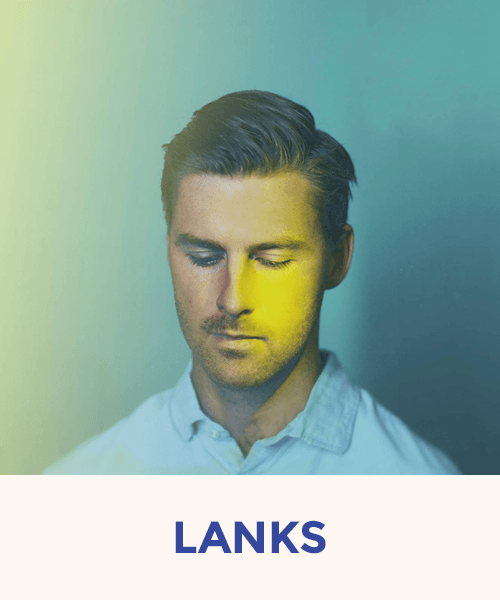 Lanks - The Lost Lands