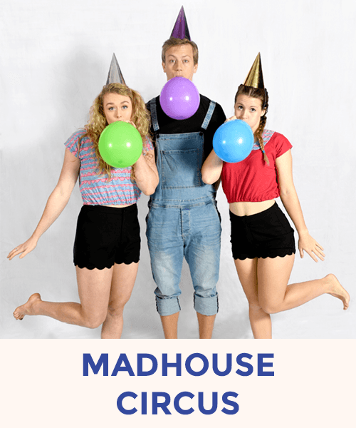 Madhouse Circus