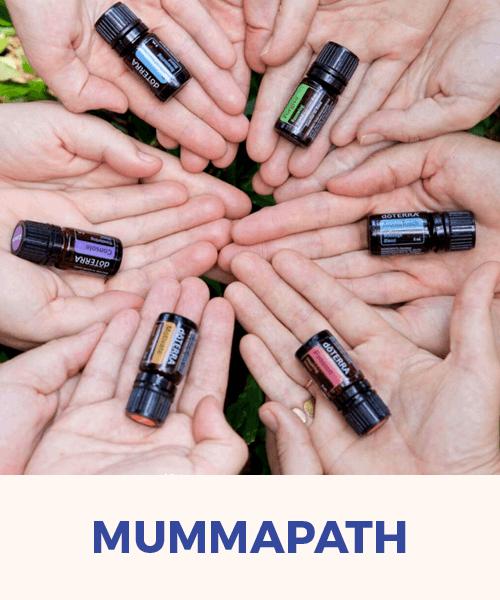 Mummapath