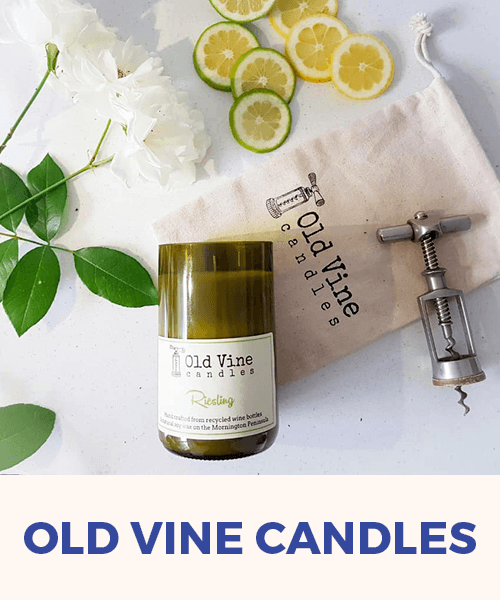 Old Vine Candles