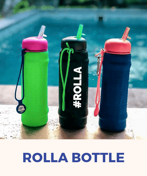 Rolla Bottle