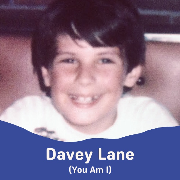 Davey Lane (You Am I)