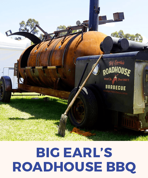 Big Earl's Roadhouse Barbecue