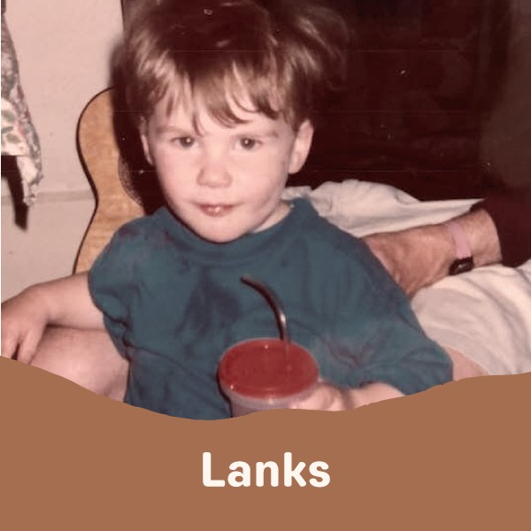 Lanks